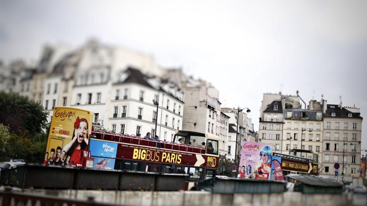 Premier trimestre relativement satisfaisant pour le marché publicitaire français.