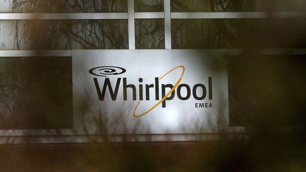Whirlpool avait annoncé en 2017 que l'usine d'Amiensallait être délocalisée à Lodz, en Pologne.
