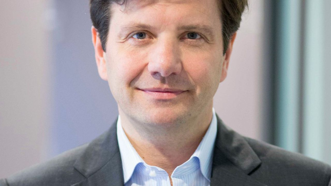 Denis Terrien.