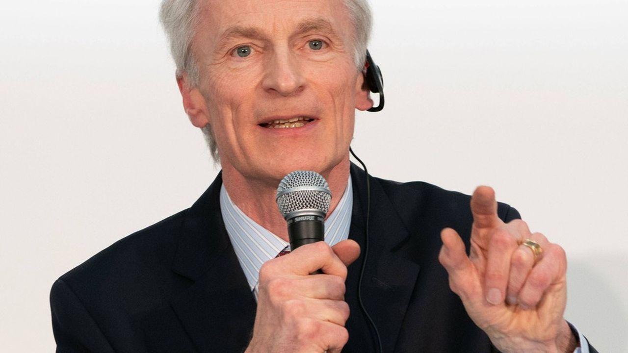 Jean-Dominique Senard a fait valoir au conseil de Renault les avantages à ses yeux d'une fusion: taille critique, complémentarités, synergies ou encore partage des investissements à venir.