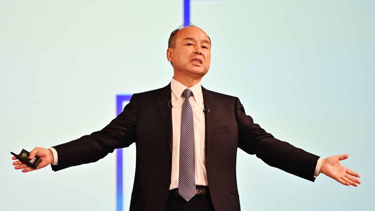 Le milliardaire japonais Masayoshi Son, à la tête de Softbank, ne lésine pas sur les moyens pour recruter ses lieutenants et nourrir les ambitions de Softbank.