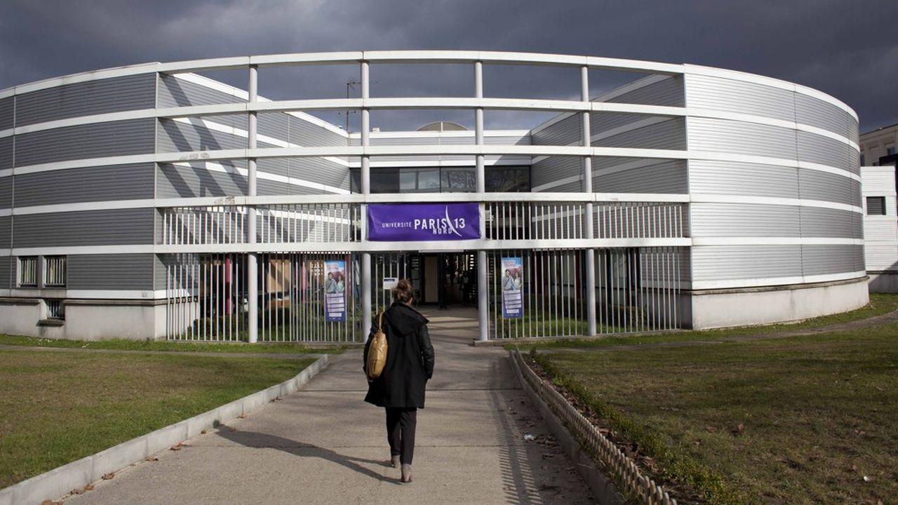 Sur le campus universitaire de Villetaneuse (Paris 13), on redoute que les bons lycéens de banlieue ne soient «attirés par les sirènes des universités parisiennes intra-muros».