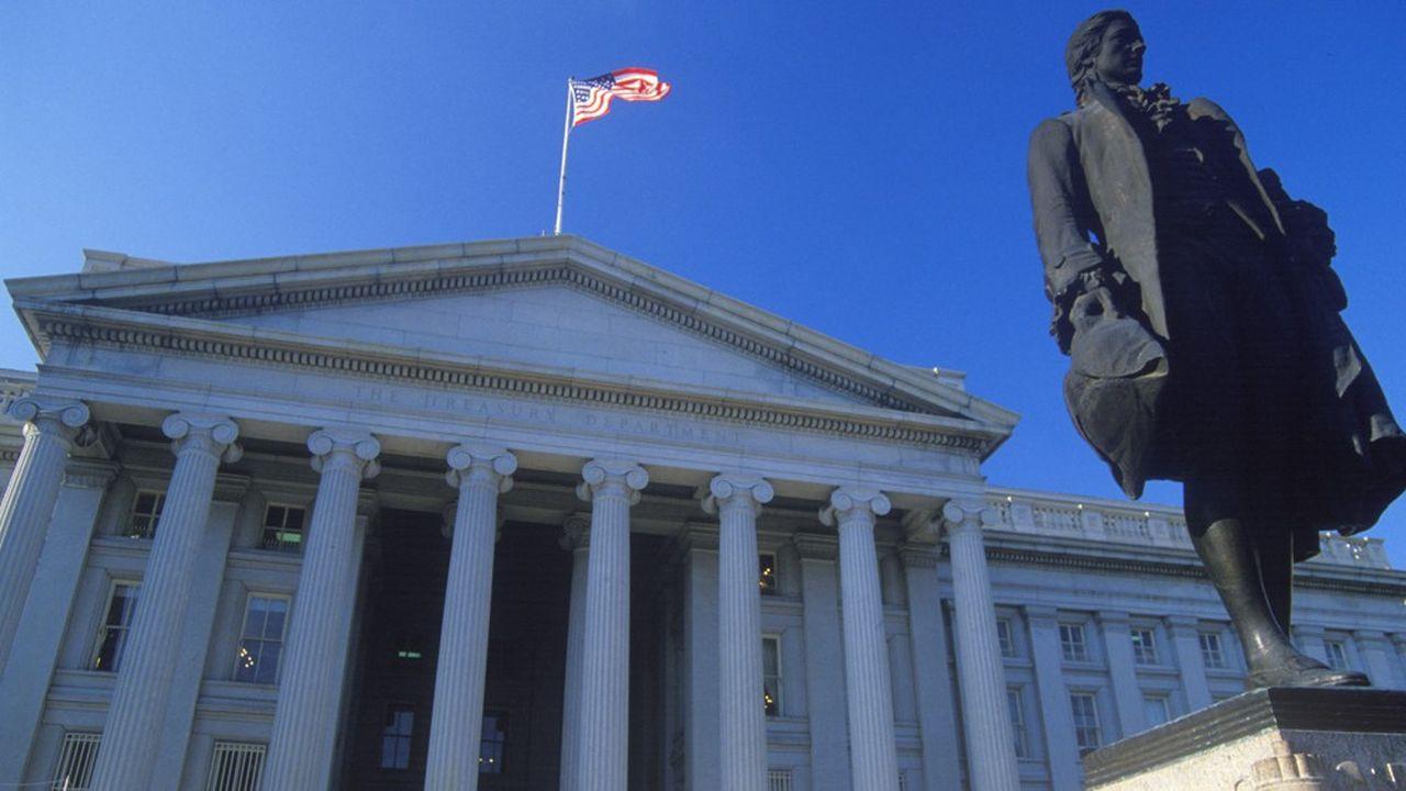 Les Etats-Unis accroissent leur périmètre de surveillance des politiques de changes de ses partenaires commerciaux