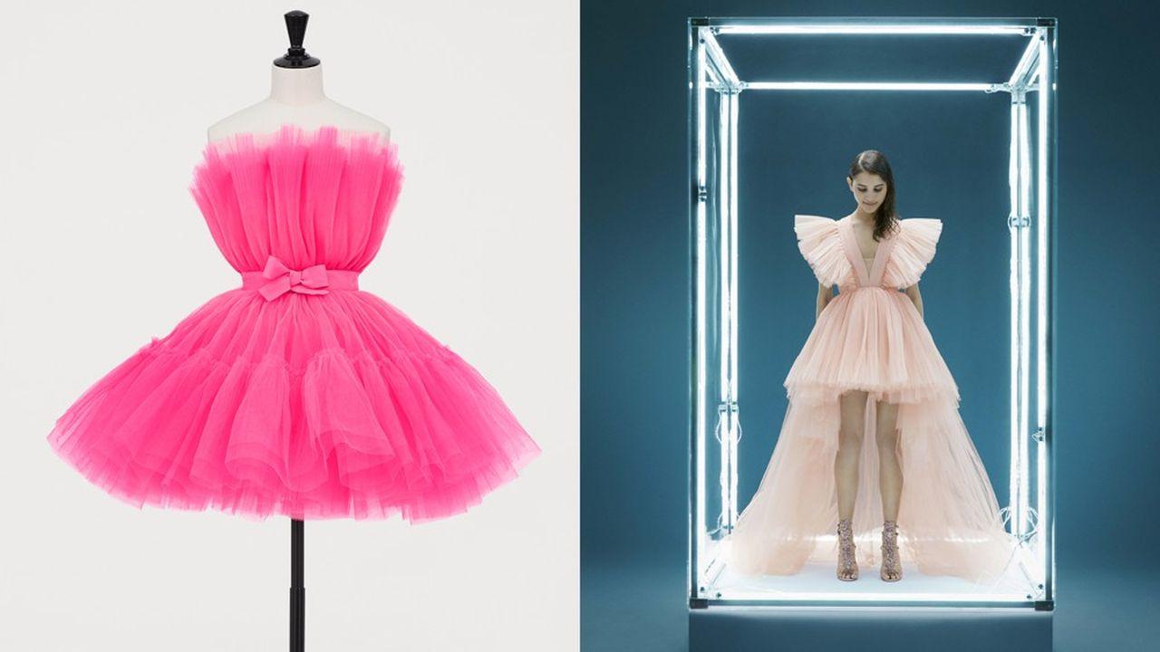 La prochaine collaboration de H&M a été signée avec le designer Giambattista Valli