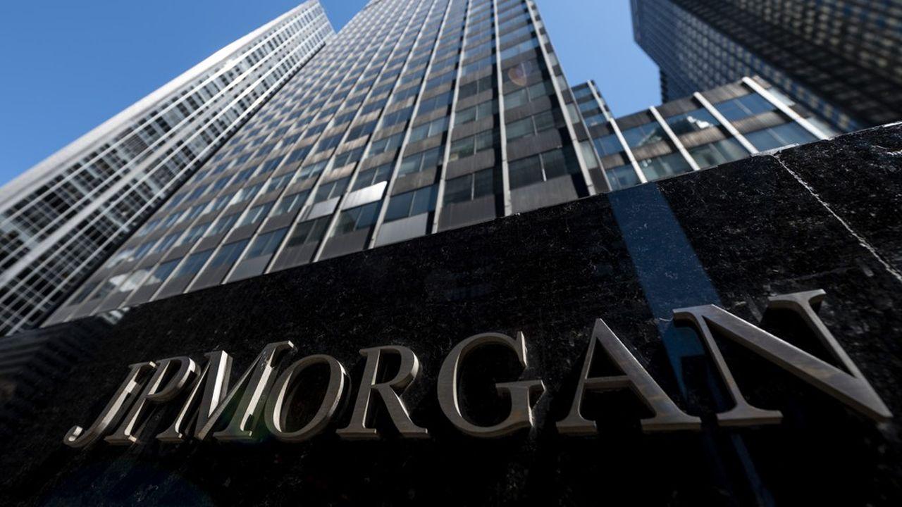Cette affaire est un camouflet pour JPMorgan Chase, considérée comme l'une des banques en pointe sur les problématiques sociétales aux Etats-Unis