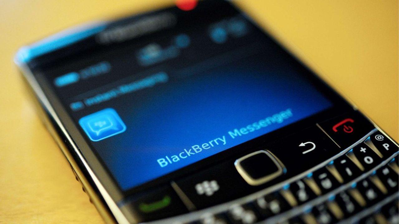 site de rencontre gratuit pour les utilisateurs de Blackberry