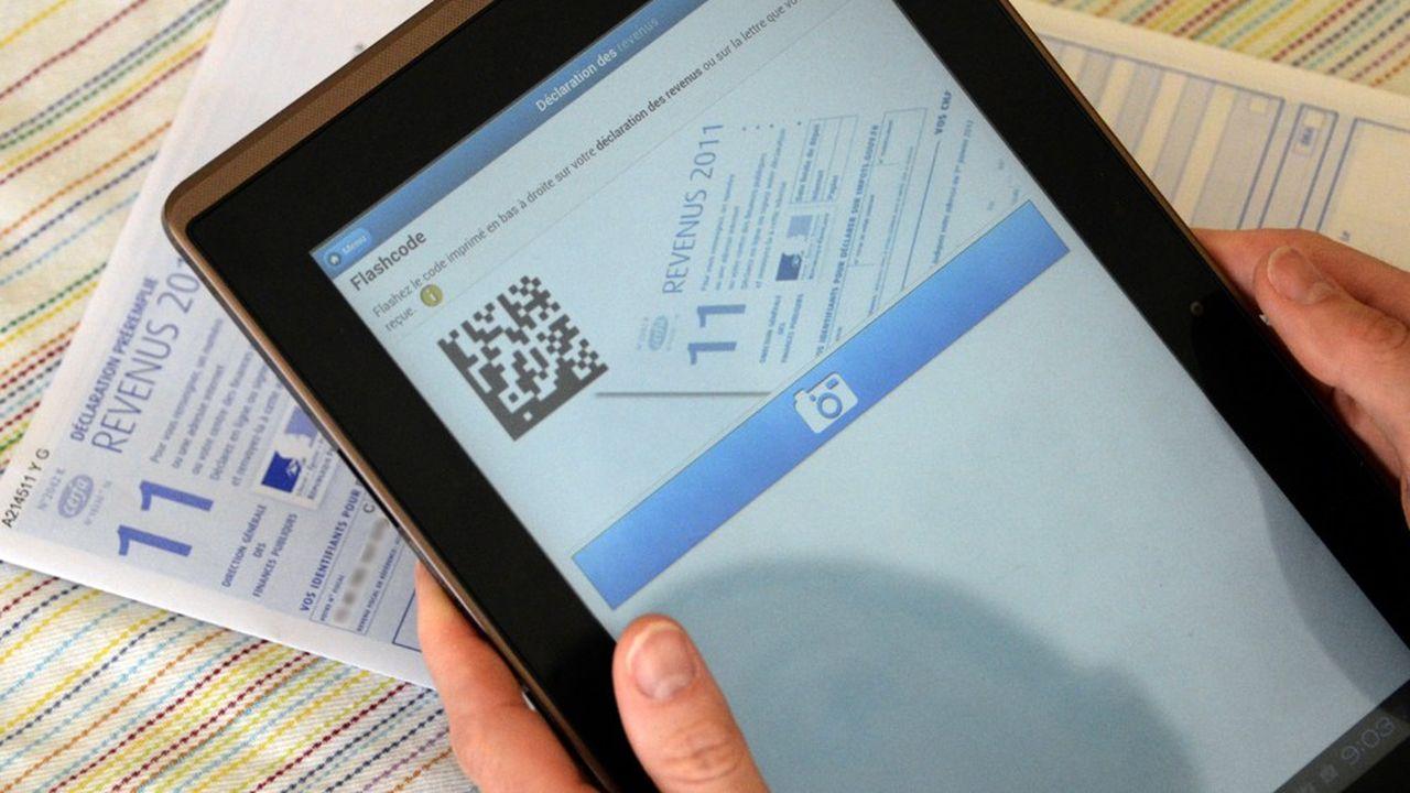 Les contribuables des départements numérotés de 50 à 976 ont jusqu'au 4juin à minuit pour remplir leur déclaration de revenus sur internet.