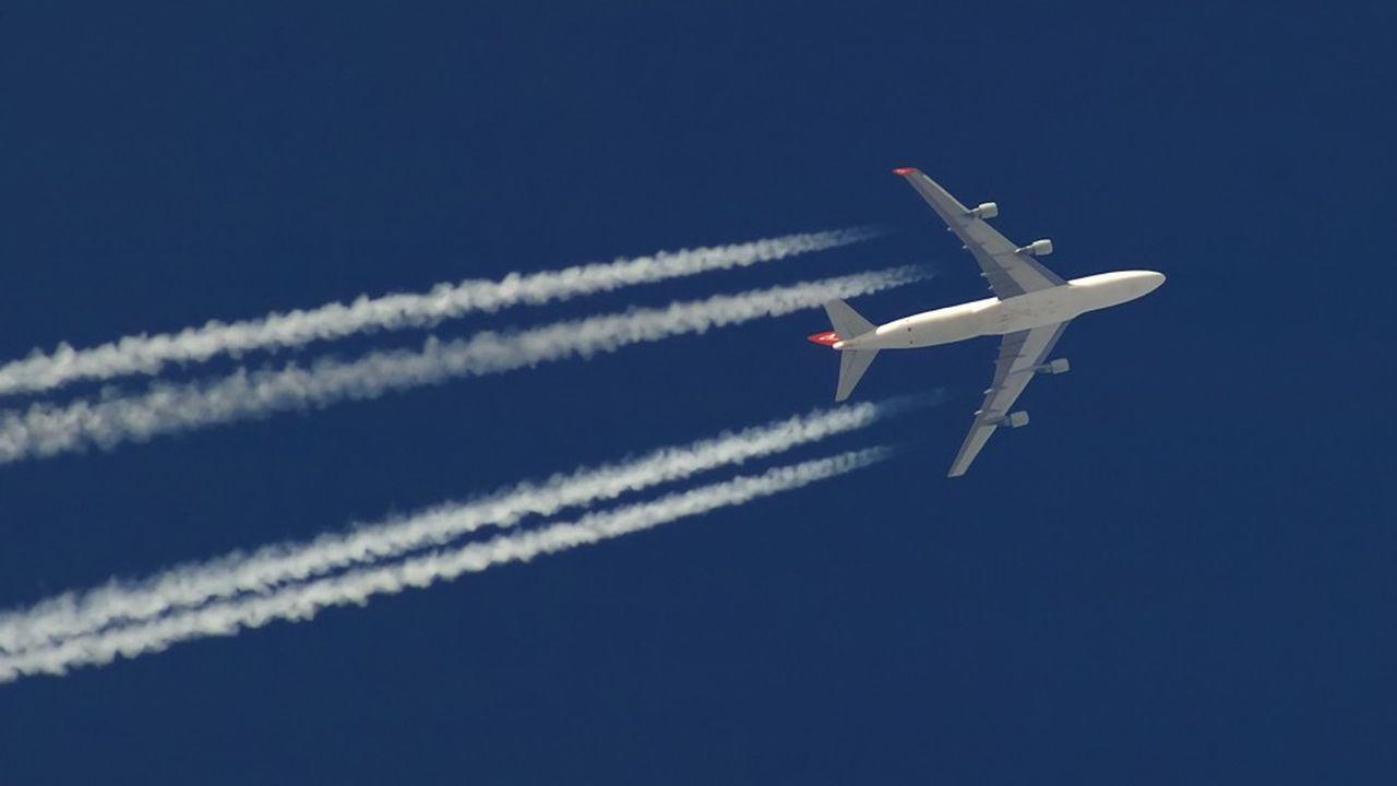 La réduction des émissions de gaz à effet de serre s'est imposée comme une priorité pour le transport aérien international.