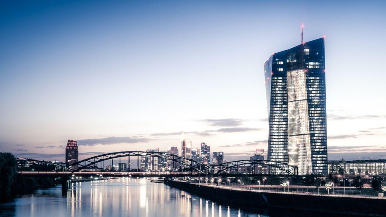 Encouragé par la Banque centrale européenne (BCE), le système de paiement instantané permet de payer en quelques secondes.