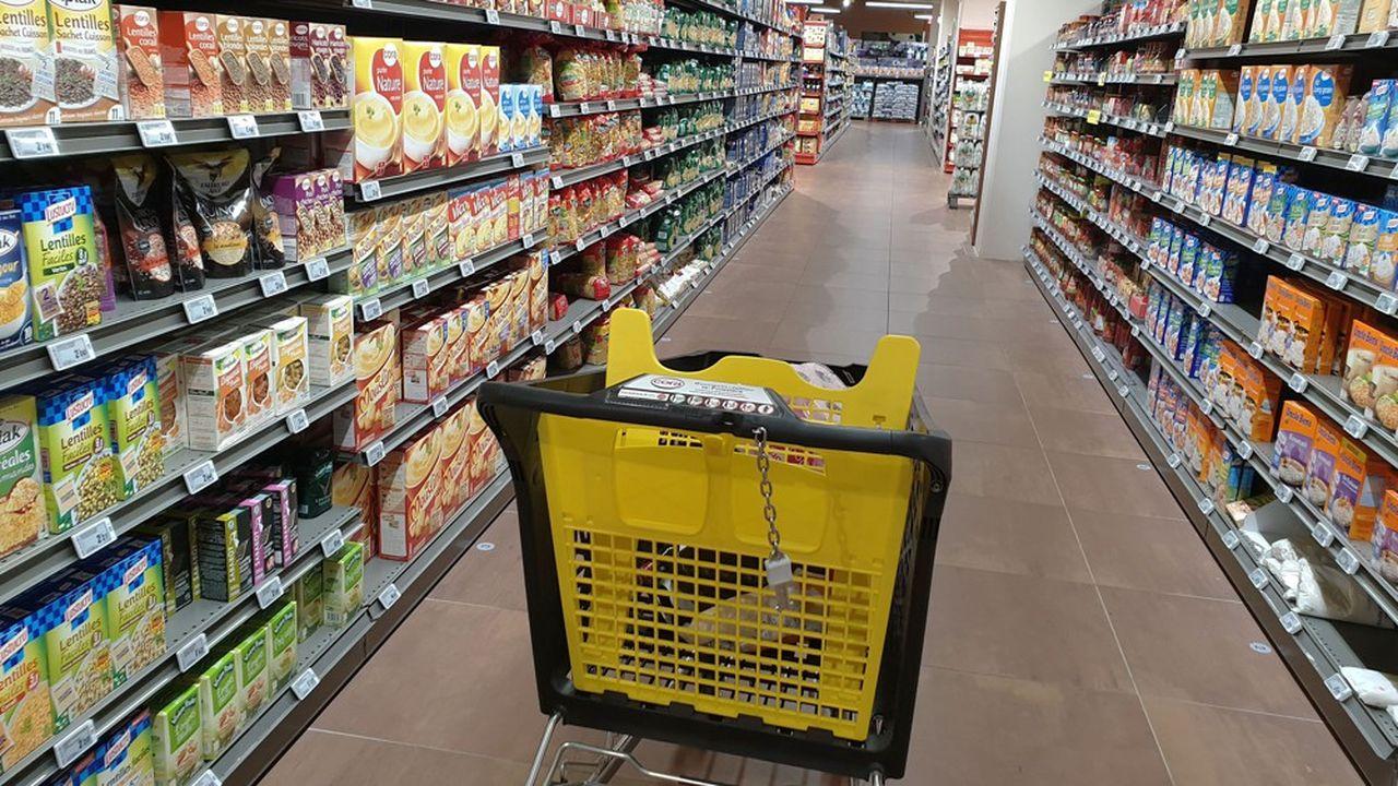 Les effets de la crise des « gilets jaunes » sur la consommation fin 2018 n'ont pas été aussi importants qu'on le pensait