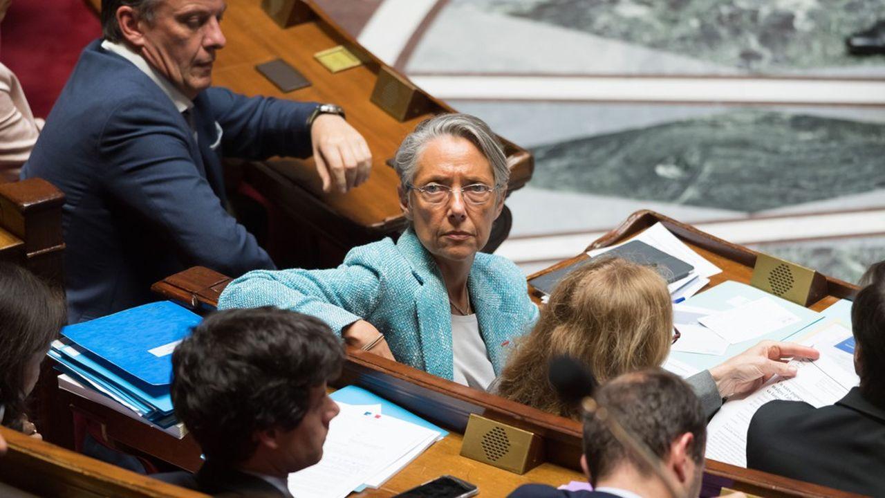 Le projet de loi qu'Elisabeth Borne s'apprête à défendre devant les députés a suscité pas moins de 3.422 amendements, un record sous cette législature.