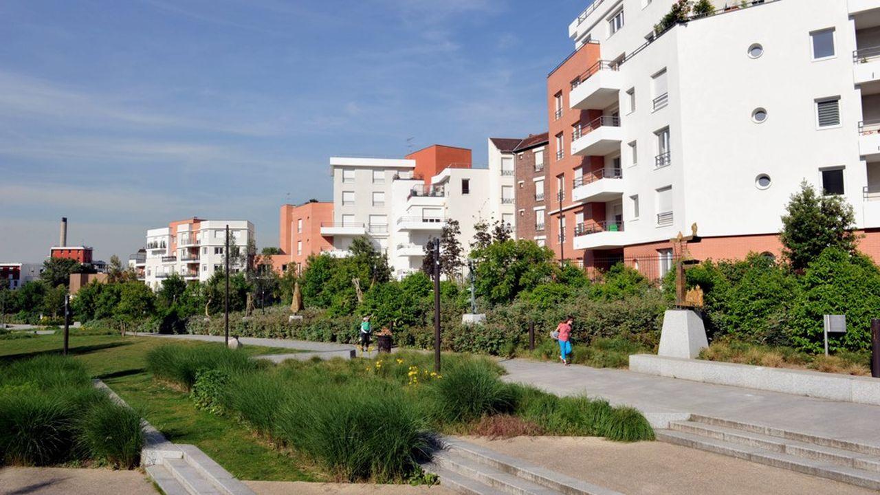 Les inégalités sociales et les fractures territoriales dans la région Ile-de-France ont augmenté entre2001 et2015 et se sont polarisées sur de nombreux quartiers, montre une étude de l'Institut d'aménagement et d'urbanisme.