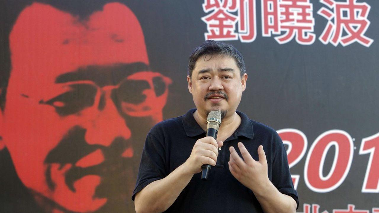 Wu'er Kaixi était un des compagnons de Liu Xiaobo sur la place Tiananmen en 1989. Pour lui, les jeunes en Chine sont toujours aussi épris de liberté. Mais ils se taisent.