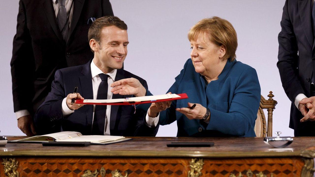 Le traité d'Aix-la-Chapelle signé par Emmanuel Macron et Angela Merkel le 22janvier esquissait de nouvelles formes de gouvernance binationale. Quelques mois plus tard, la Moselle s'engage pour développer la coopération transfrontalière
