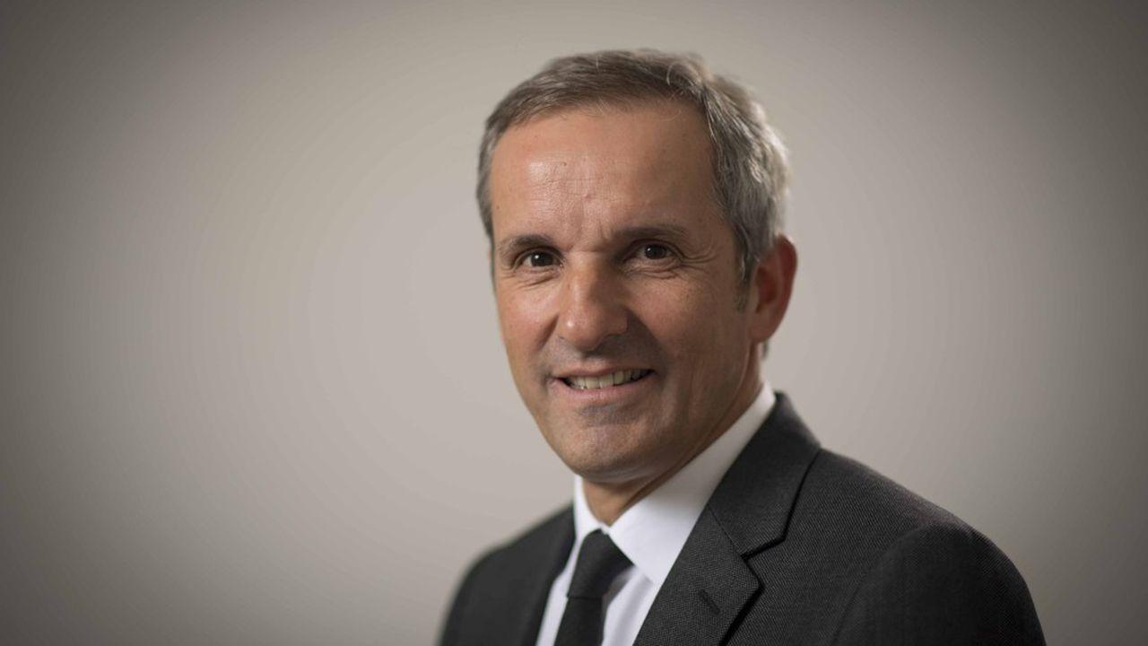 «Beaucoup de nos décisions répondent à des préoccupations sociales ou environnementales», affirme Pascal Demurger, le directeur général de la Maif.
