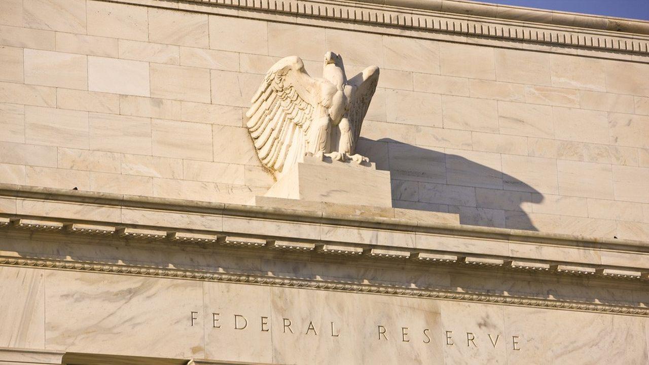 La probabilité d'une baisse des taux directeurs de la Fed en septembre prochain est de 85%.