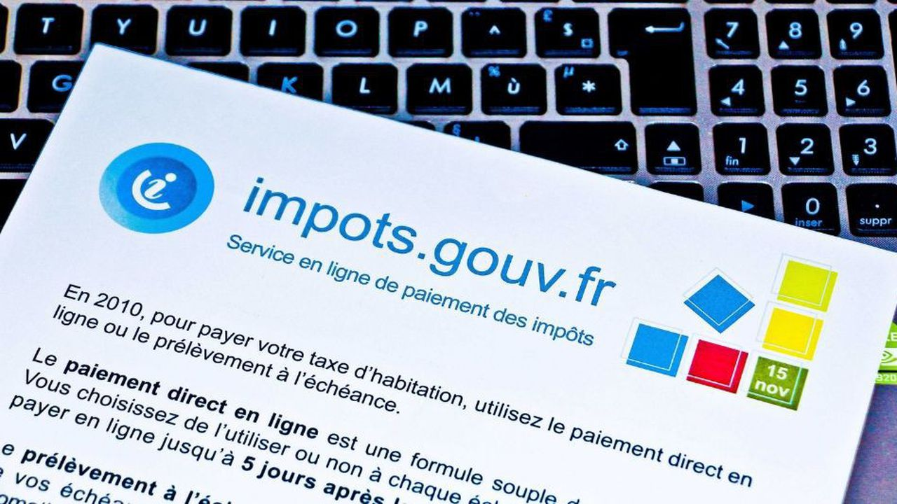 Selon un décompte du site impots.gouv.fr, plus de 21,5millions de personnes avaient déclaré leurs revenus en ligne lundi soir