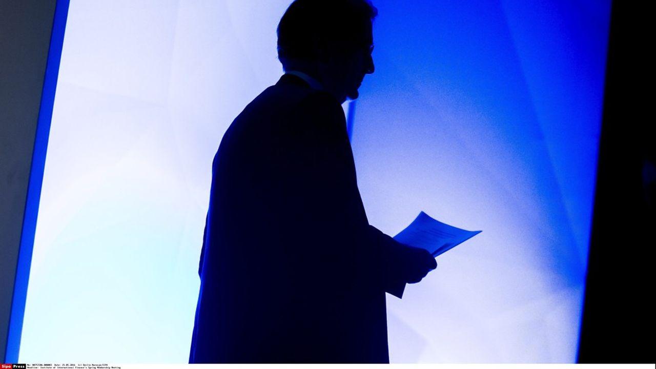 «La lutte contre le blanchiment et le financement du terrorisme (LCB-FT) appelle évidemment une mobilisation sans faille», selon le président de l'ACPR et gouverneur de la Banque de France, François Villeroy de Galhau.
