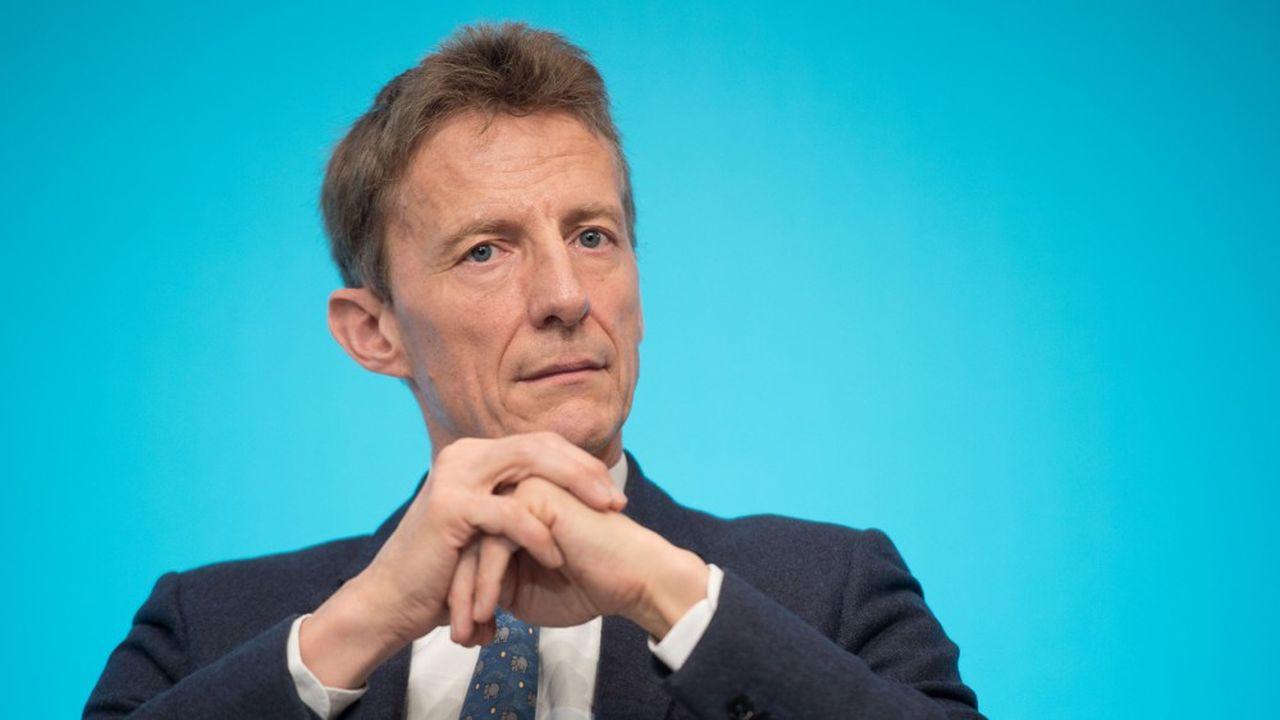 Guillaume Prache, directeur général de Better Finance.