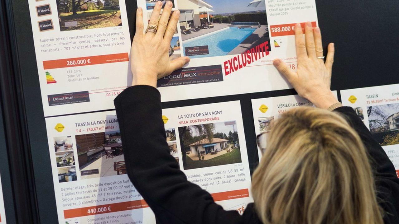 Les taux sont tombés à un nouveau plancher historique — Crédit immobilier