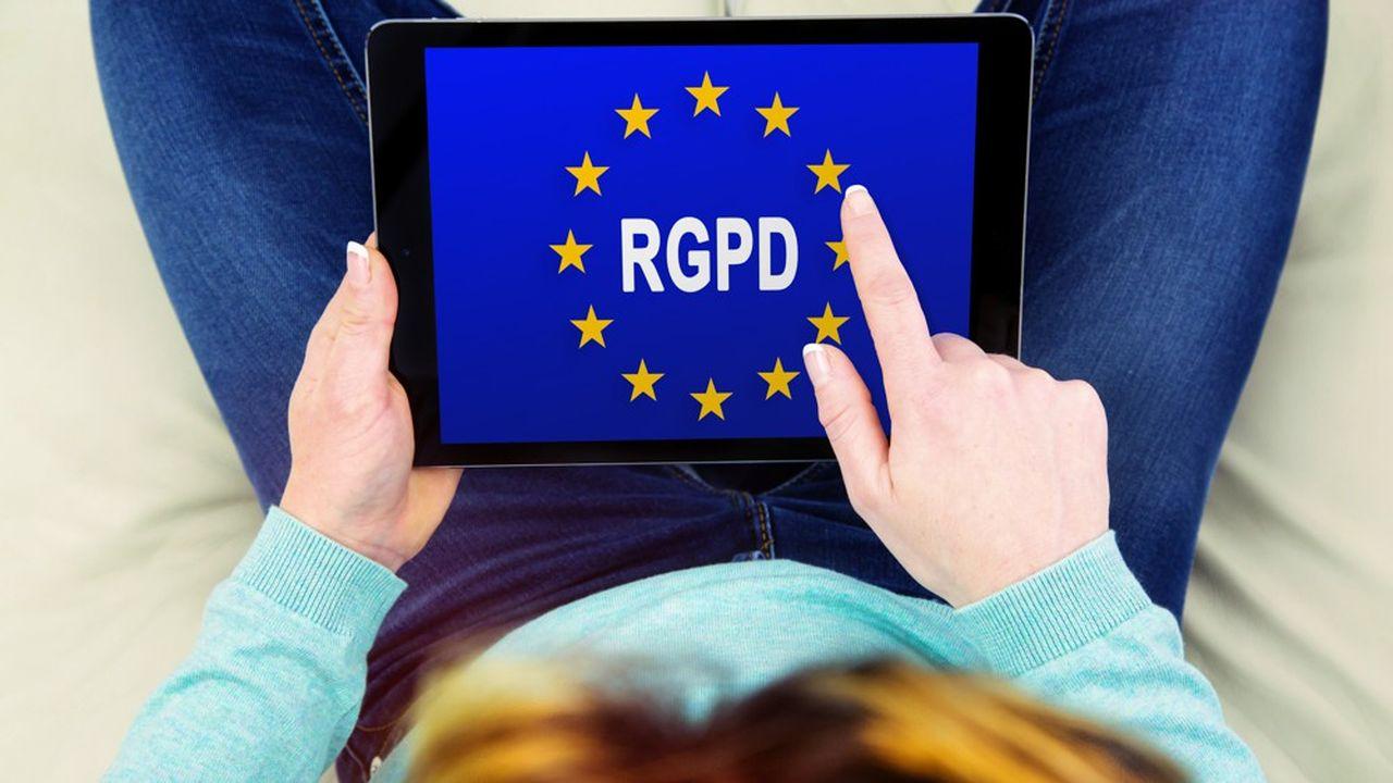 Des leaders aux Etats-Unis militent pour l'adoption d'un «RGPD américain».