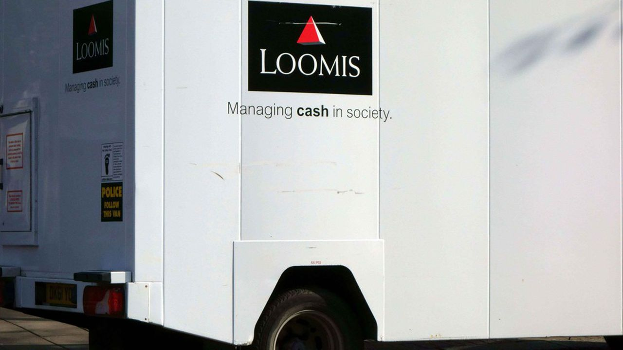 Avec Prosegur, le suédois Loomis passera en France devant l'américain Brink's.