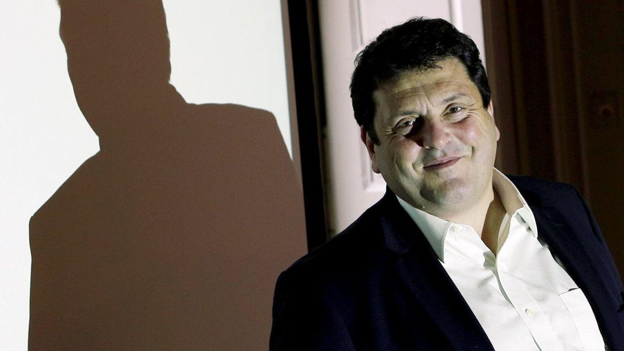 Laurent Habib, président de l'agence Babel, a été réélu pour un mandat de deuxans à la présidence de l'Association des Agences Conseil en Communication (AACC).