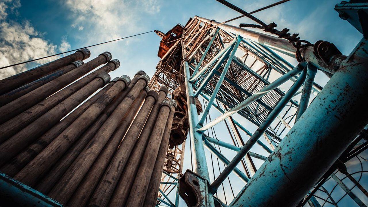 Le boom du gaz de schiste aux Etats-Unis permet aux producteurs de matières plastiques américains d'avoir accès à une matière première surabondante et bon marché.