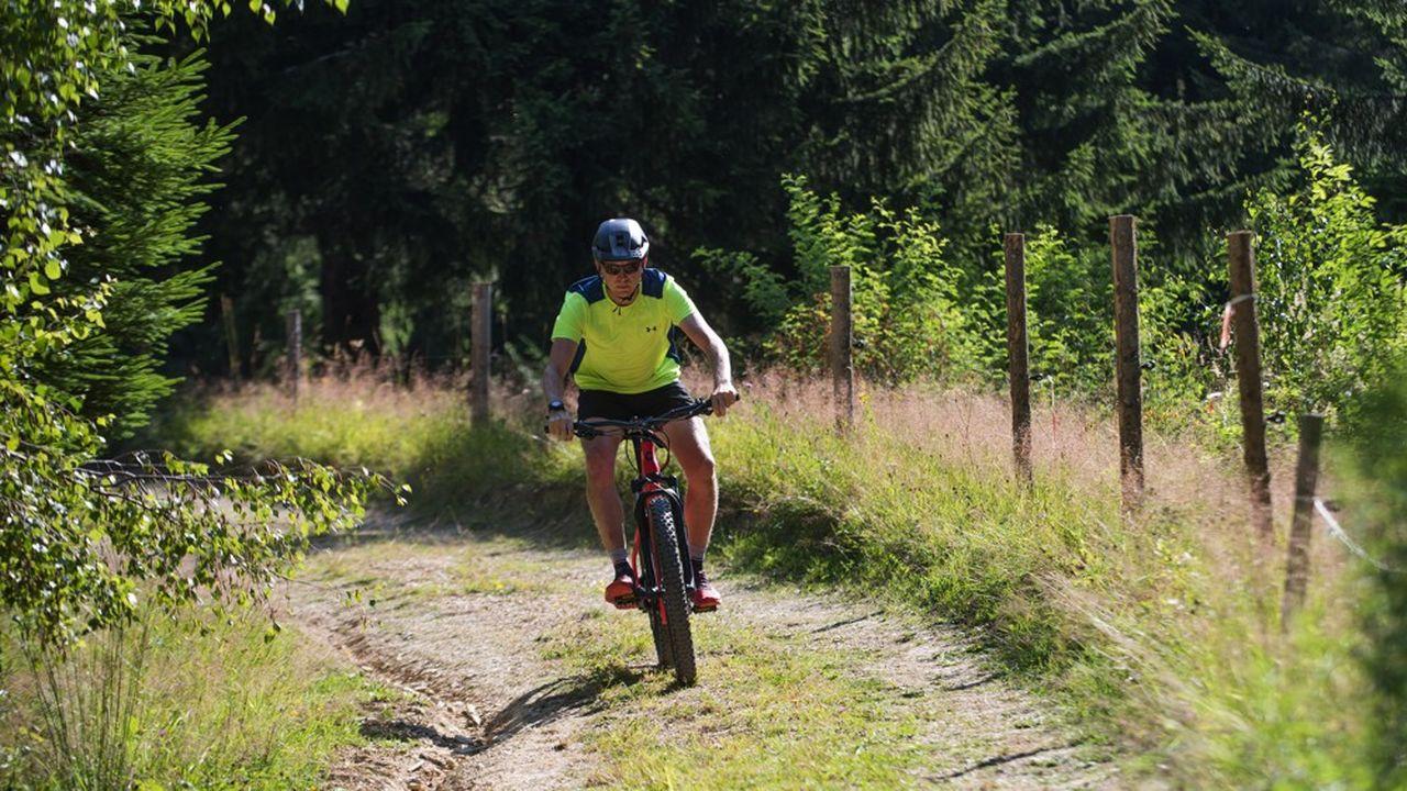 Rossignol se dote d'une station pilote en Haute-Savoie