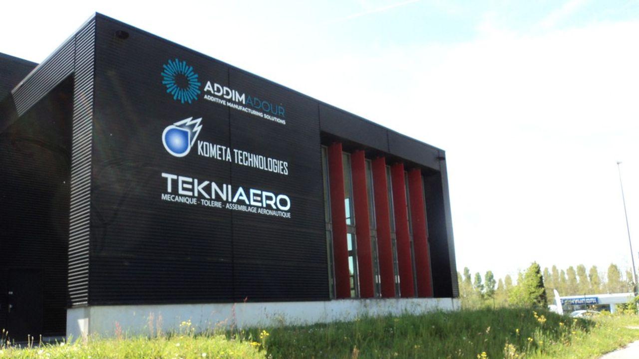 Depuis septembre 2016, Techniaero répond à l'urgence pour les entreprise de l'aéronautique.
