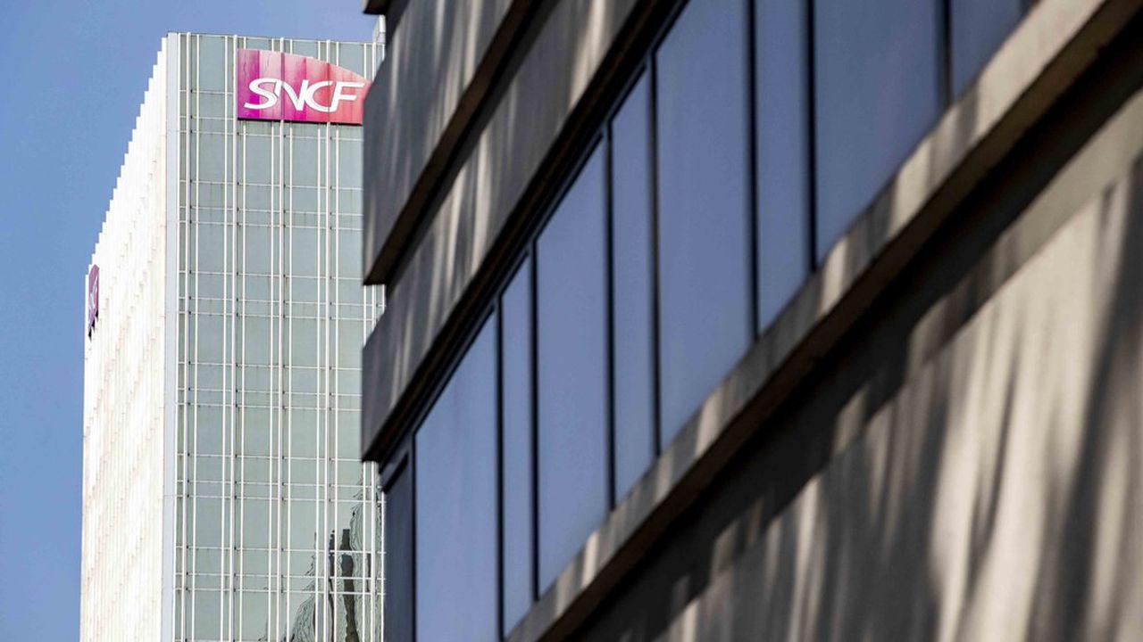 Des perquisitions ont été menées au siège de la SNCF et dans des locaux à Lyon, mardi, par les enquêteurs diligentés par le parquet national financier.