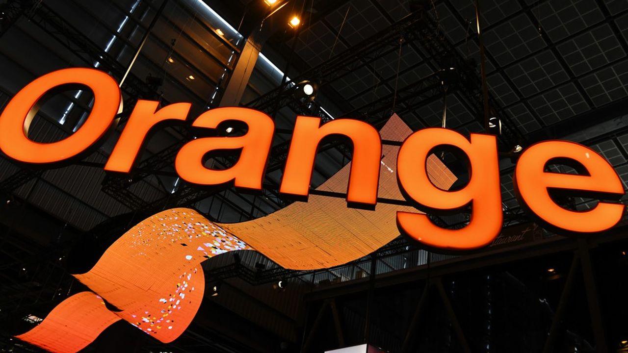 Le futur immeuble d'Orange à Montigny le Bretonneuxa étédessiné par l'architecte Bruno Willerval.