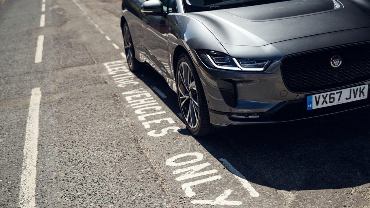 Les prochaines BMW et Jaguar Land Rover électrifiées disposeront des mêmes moteurs sous le capot