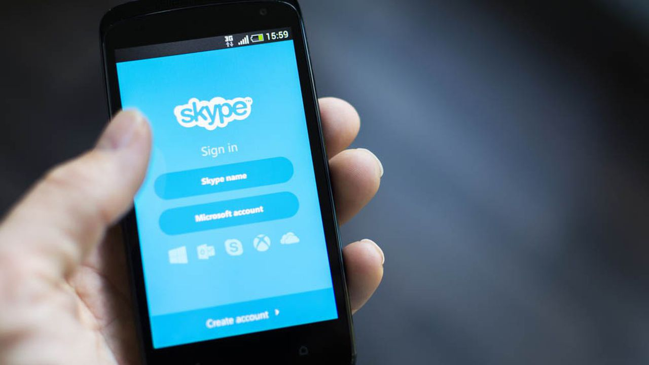 Skype avait été racheté en 2011 par Microsoft. Mercredi, la Cour de justice de l'Union européenne (CJUE) a estimé que la filiale du groupe américain d'informatique est un «service de communications électroniques» soumis de ce fait à une série d'obligations.