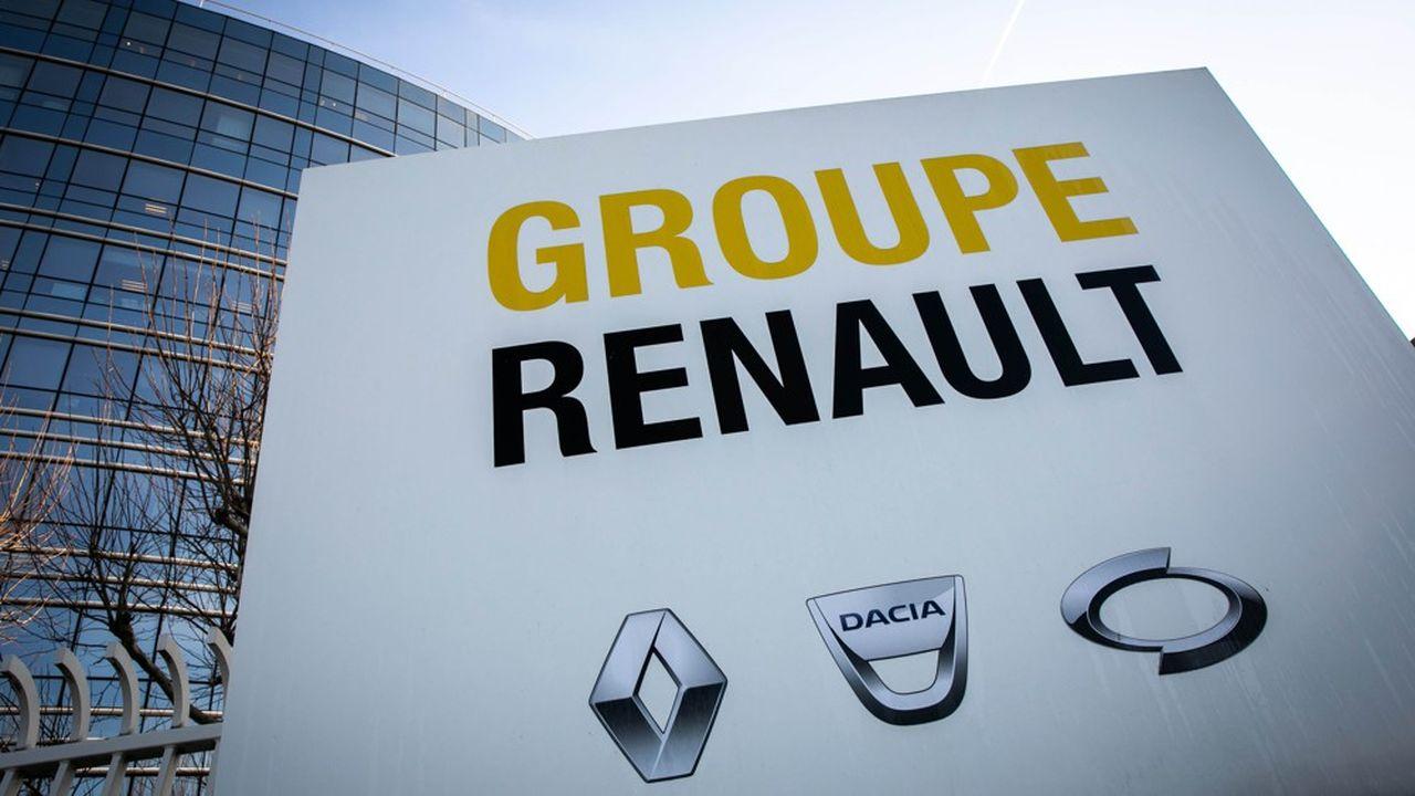 Le conseil d'administration de Renault, qui n'avait pas réussi à statuer mardi sur l'entrée en négociations exclusives avec FCA, s'est à nouveau réuni mercredi à 18heures