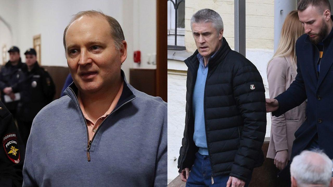 Le 11 avril, l'Américain Michael Calvey (ci-dessus), fondateur de Baring Vostok, a été libéré, placé en résidence surveillée à Moscou tandis que le Français Philippe Delpal, directeur financier du fonds est toujours en détention préventive. Une différence de traitement qui pose question.