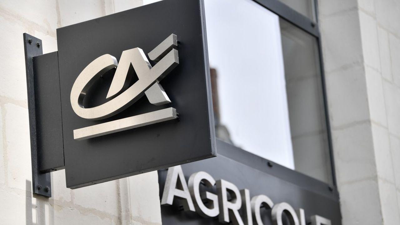Le nouveau projet doit porter Crédit Agricole SA jusqu'en 2022.