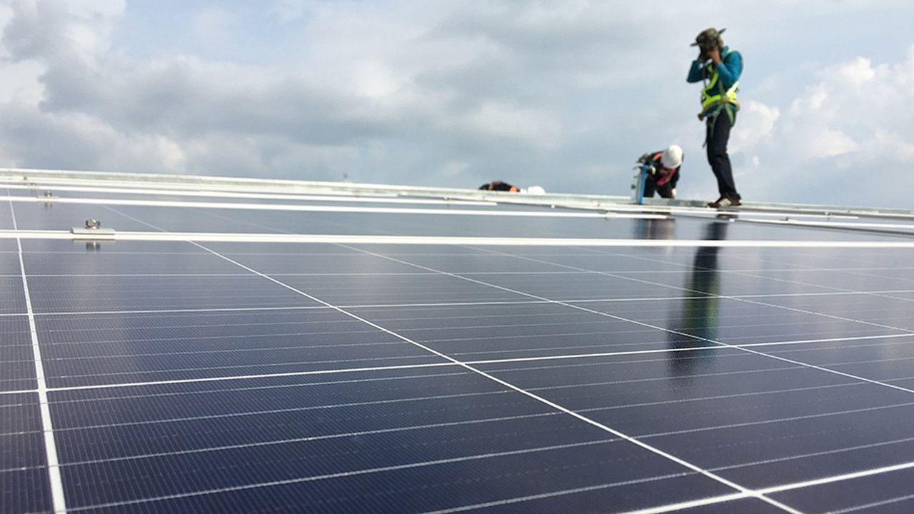 Le catalogue des biens éligibles au leasing s'est étendu notamment dans le domaine de la transition énergétique.