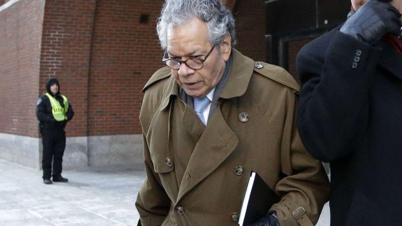 Dans un autredans un dossier le fondateur d'Insys, John Kapoor, va être condamné au pénal pour avoir corrompu des médecins
