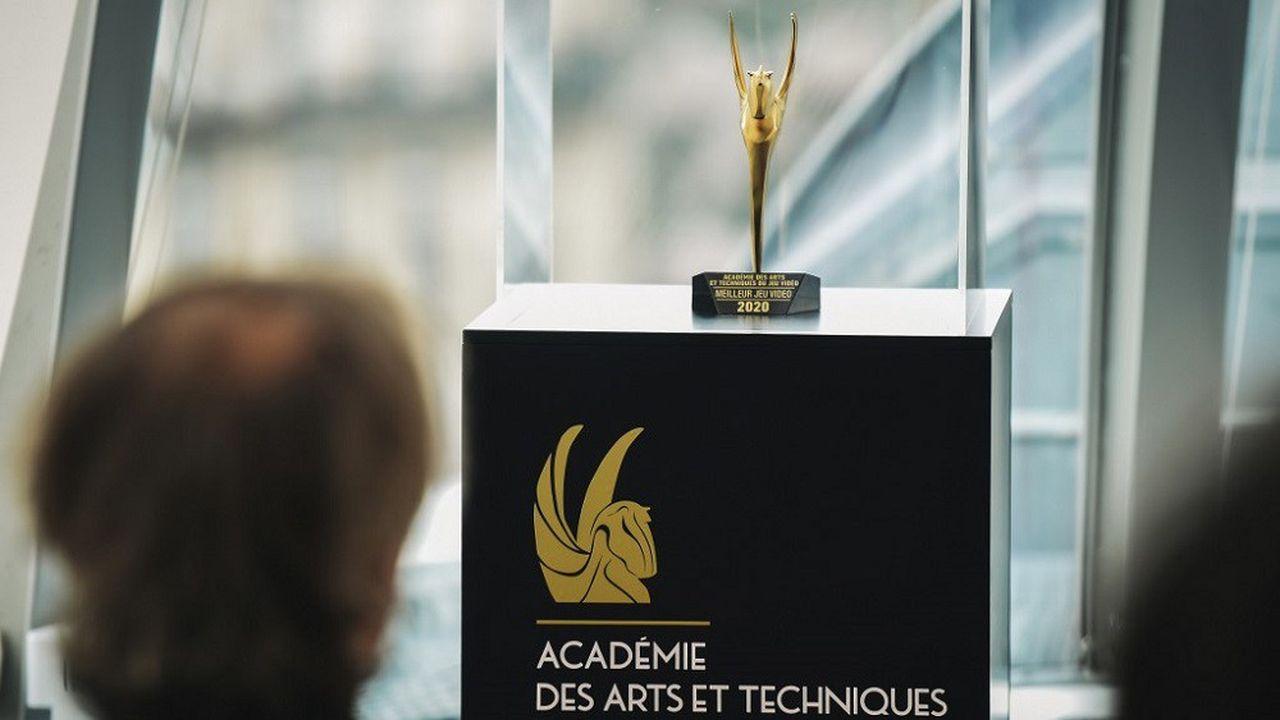 Les Pégase seront remis au cours d'une cérémonie à partir de 2020.