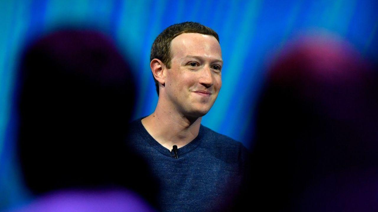 Pour faciliter l'adoption du « Global Coin », Facebook devrait également inciter ses salariés - volontaires - à être payés directement en cryptomonnaies.