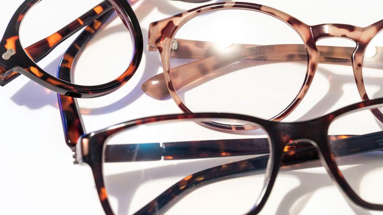 Cdiscount s'est allié à l'allemand Sym optic pour se lancer dans la vente en ligne de lunettes.