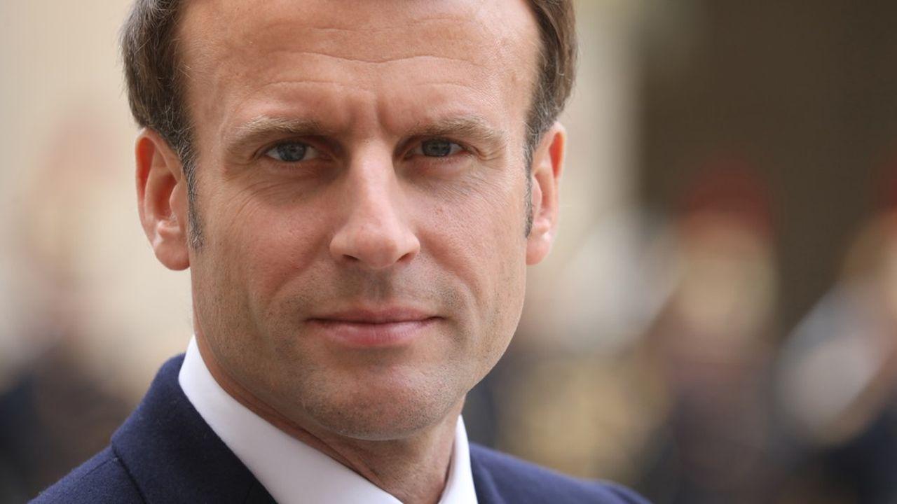 Avec ce rebond dans l'opinion, Emmanuel Macron peut envisager avec plus de sérénité le lancement de l'acteII de son quinquennat.