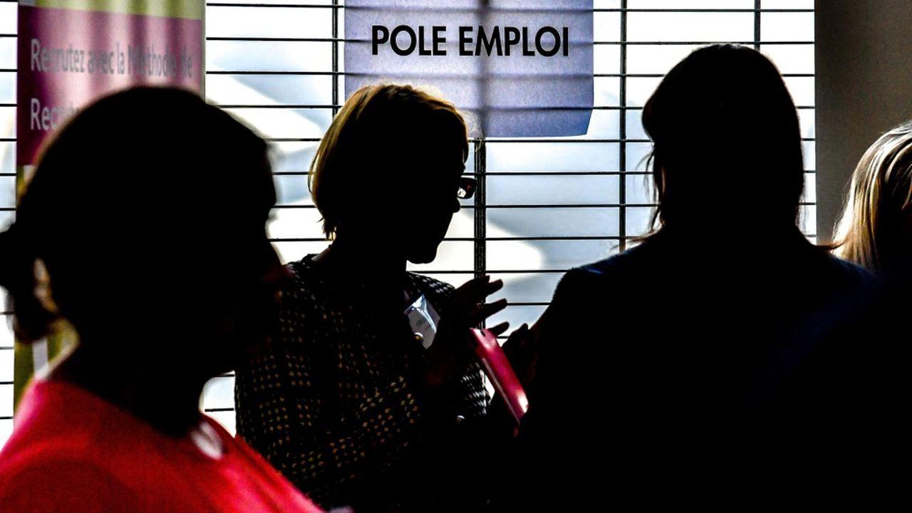 Vers des conditions d'accès durcies — Assurance chômage