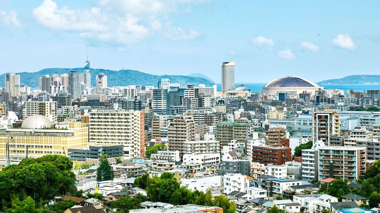 A Fukuoka, au Japon, les grands argentiers du G20 devraient avaliser les travaux de l'OCDE visant à refondre le cadre fiscal des entreprises multinationales.