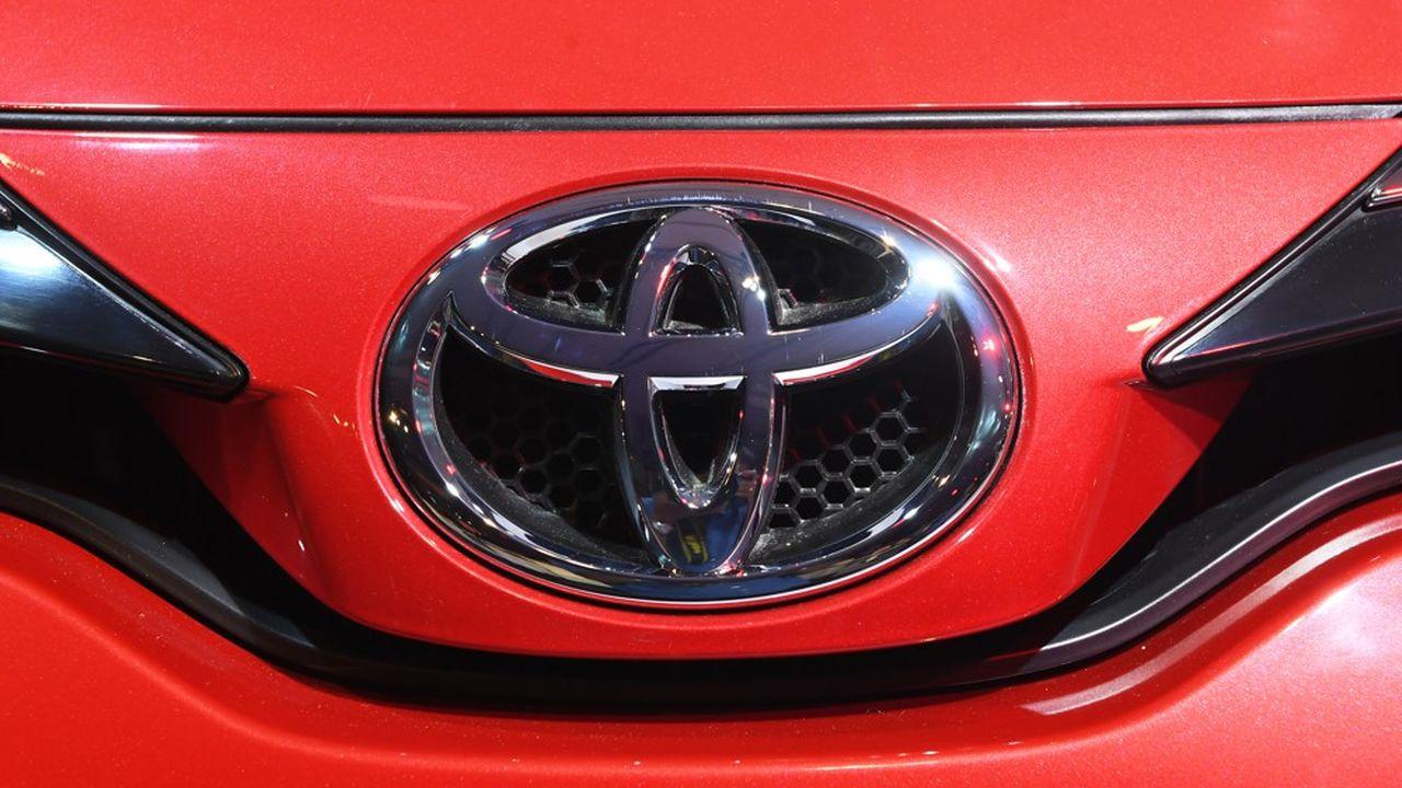 Toyotaparie plus sur une explosion de la demande pour les modèles hybrides que sur une domination des motorisations 100% électriques