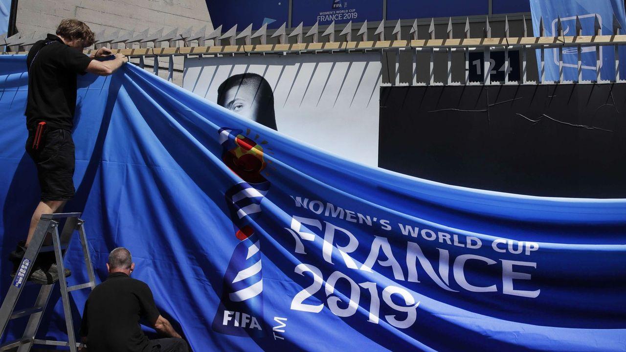 Un Mondial tricolore