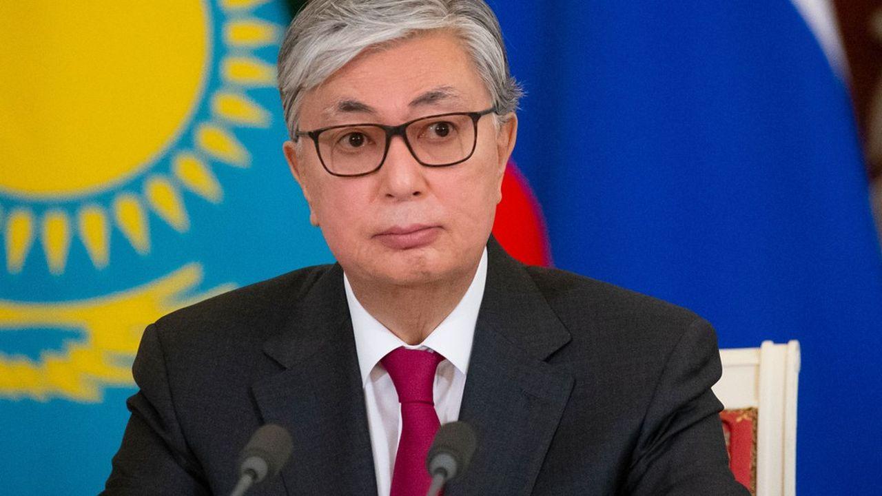 Sauf accident, Kassym-Jomart Tokaïevest assuré de devenir le nouveau président du Kazakhstan, dans le sillage de Noursoultan Nazarbaïev qui se retire après trois décennies au pouvoir.