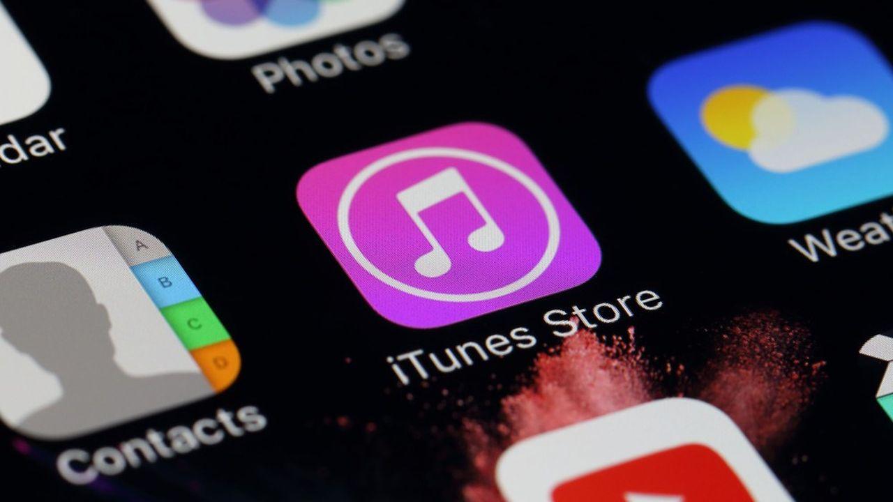 Ce logiciel, paru en 2001, a popularisé le téléchargement musical et était indissociable de ses iPods, ces MP3 vendus à des centaines de millions d'unités.