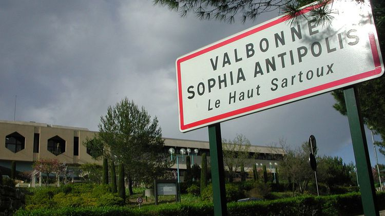Fondée en 1969, Sophia Antipolis est la plus importante technopole de France avec plus de 1.400 entreprises.
